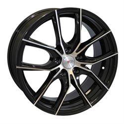 17x7.0 5x114.3 IK85-B +38 72.6 BMF Can Be Drilled to 5x112